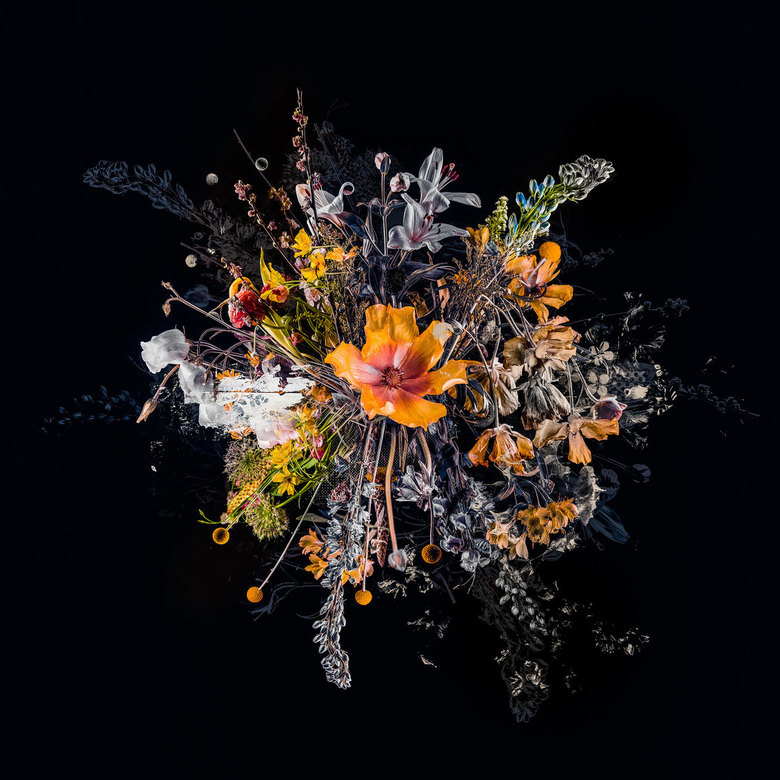 Bouquet-III