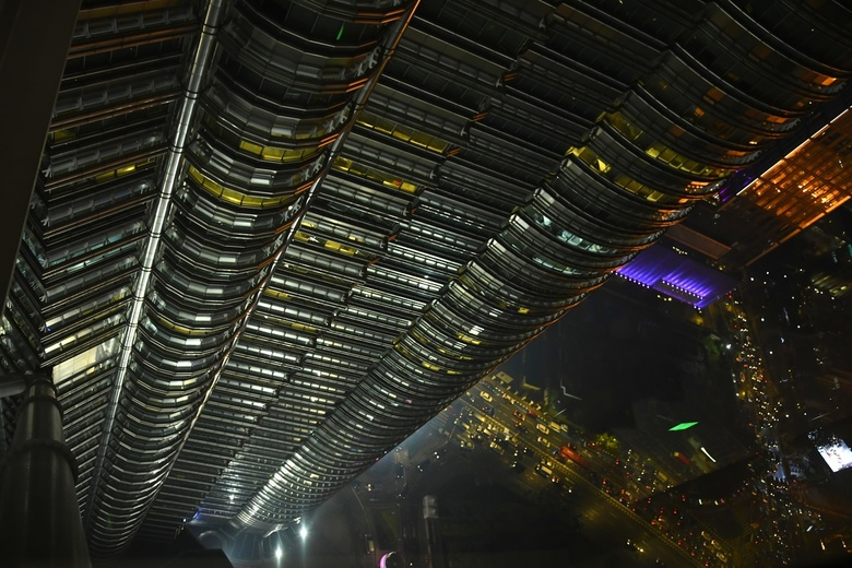 Petronas twintower -