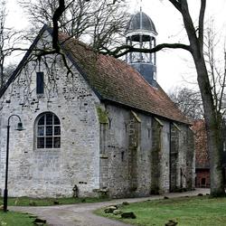 DSC_0584  Stiftkerk  Weerselo.
