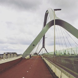 De Oversteek Nijmegen