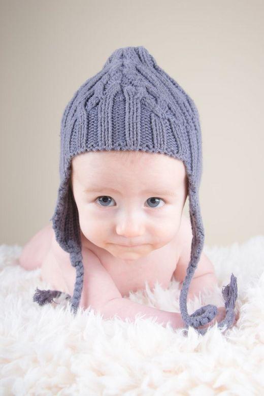 victor - Was gevraagd om een shoot te doen van een baby, Hier het resultaat