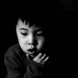 Emotion Black & White