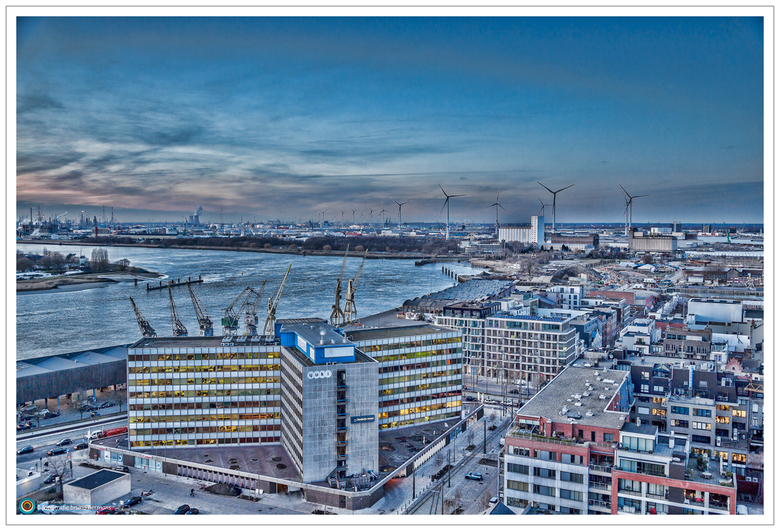 Antwerpen haven