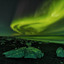 IJsland - Aurora Borealis IV