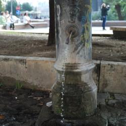Rome fonteinen: Vedovelle