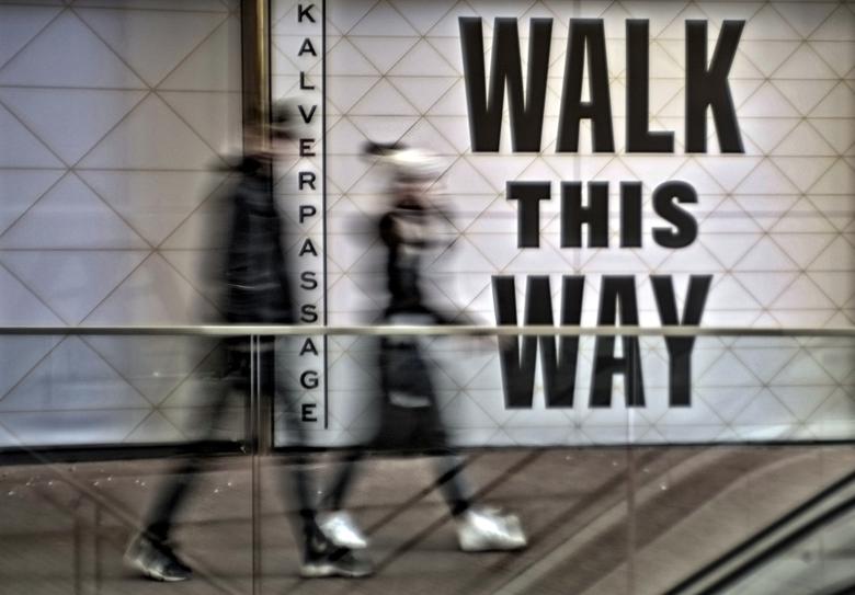 Walk this Way - eventueel groot zien