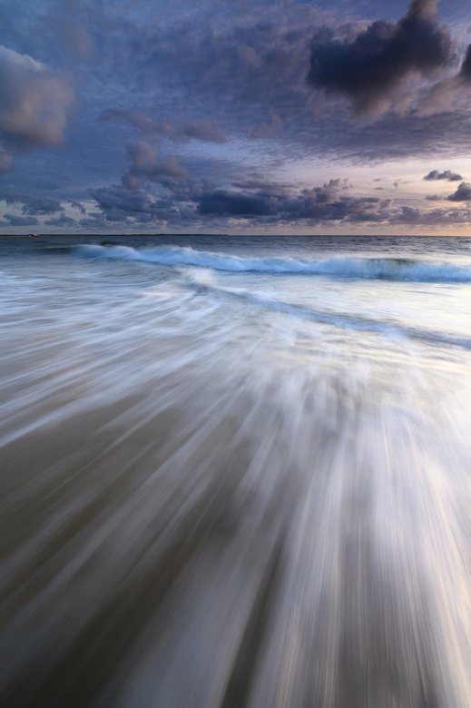 Good Vibes - Op het strand fotograferen is altijd genieten, lekker uitwaaien en tot rust komen.