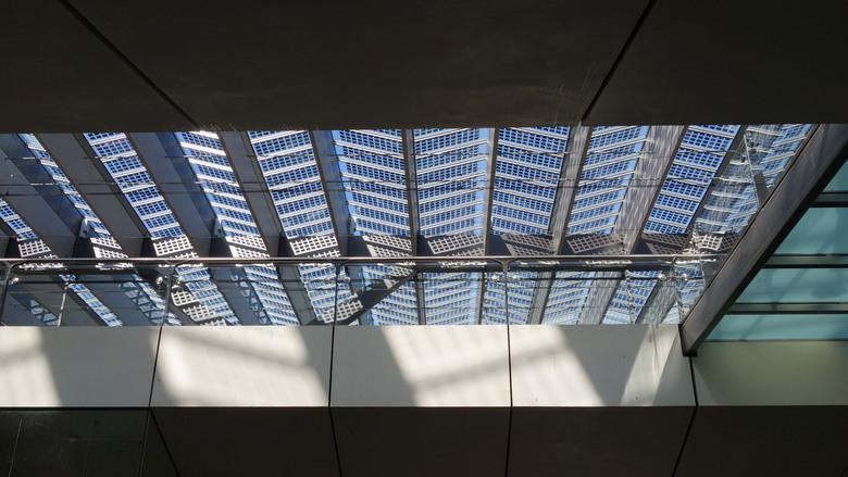 4 kapsalon - centraal station Rotterdam