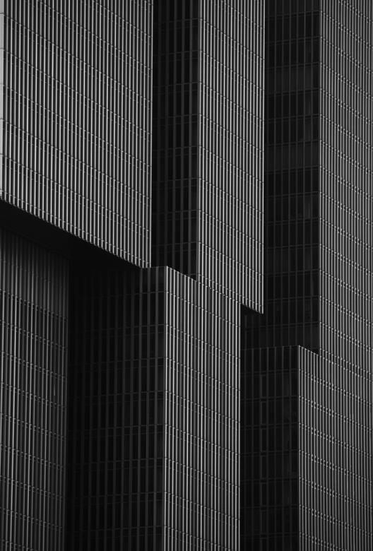 De Rotterdam -