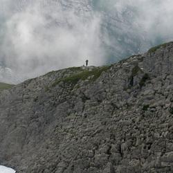 Bergwandeling