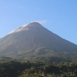 El Arenal - Costa Rica