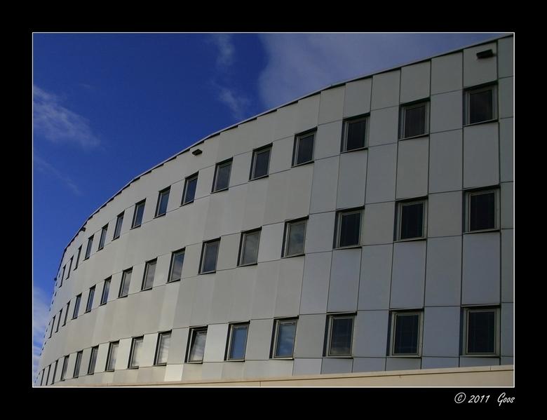 Alkmaar 16 - Gevel van RTC Office.