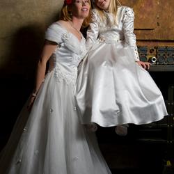 Trash the dress 7
