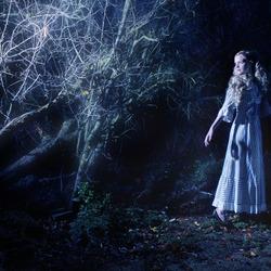 ... in het licht van de duisternis...