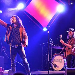 The Doors Alive op Reuring 2014