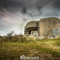 HDR Bunker