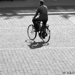 Straatfotografie Assen