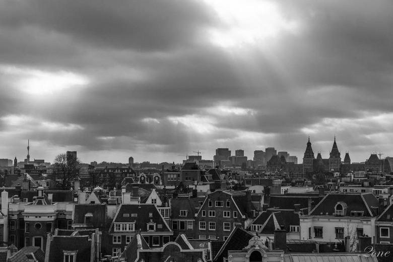 Amsterdam Centraal - Amsterdam Centraal