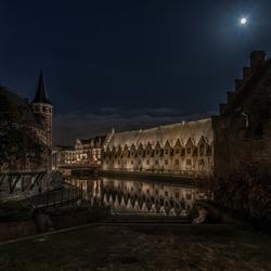 Het Vleeshuis - Gent