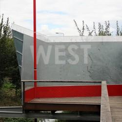 West-punt
