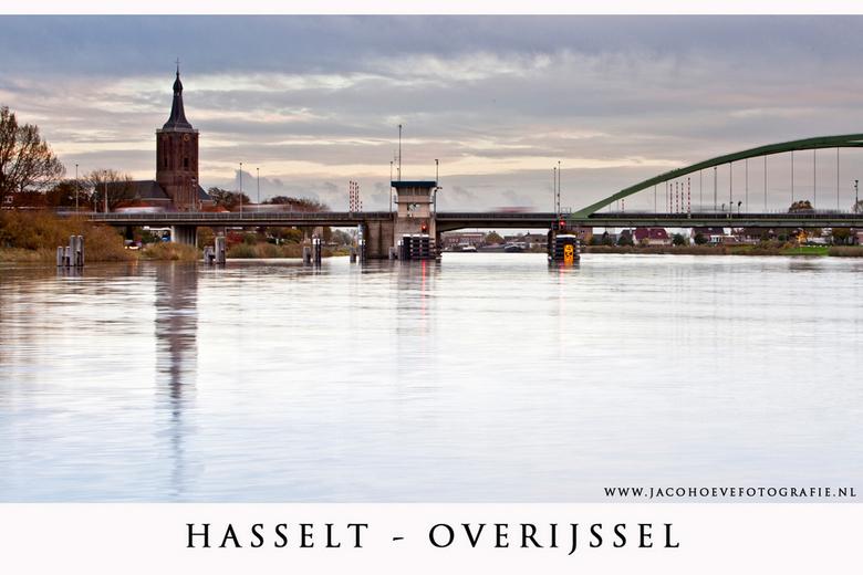 Hasselt - Overijssel - Genomen op 7 november 2013 in Hasselt