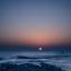 Zonsondergang De Kaloot