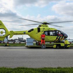 Lifeliner 2, Rotterdam (PH-HVB)