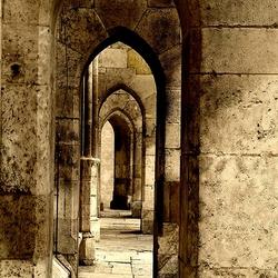 Doorgang……..