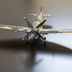 Spitfire (model)