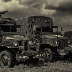 Herdenking slag om Arnhem. 2