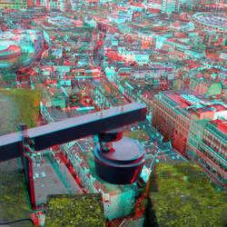 Arnhem in 3D