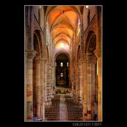 kerk Brioude