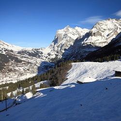 Grindelwaldtal