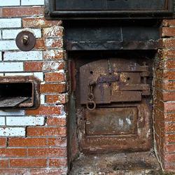 Oude bakkerij en woonhuis 1