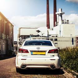 Lexus ISF Shoot in Eindhoven | Overig foto van Row1Photography | Zoom ... Lexus Eindhoven