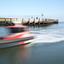 Speedboot 2,5sec.