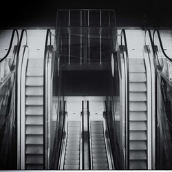 stairs to no where