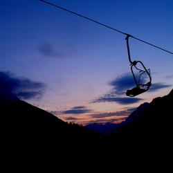 Sunrise Chairlift