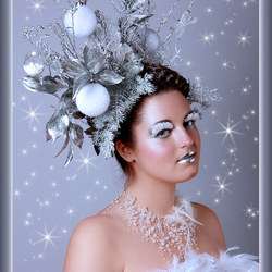 Winter lady (2)...