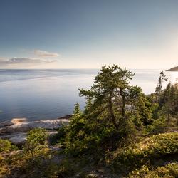 Saguanay Fjord