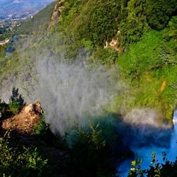waterfalls of Terni