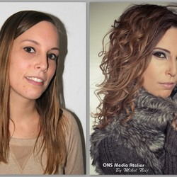 Make-Over Shoot [Heerlen Centrum]   -Actie-