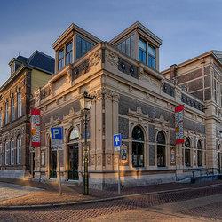 Stadsgehoorzaal in Kampen