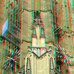 Eusebiustoren Arnhem 3D