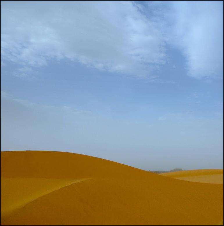 Morocco 5 - Een intro voor wat Sahara-plaatjes