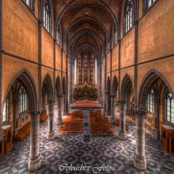 The gospel church