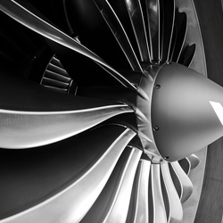 LEAP-1B Engine