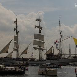 Sail III - BAE Guayas