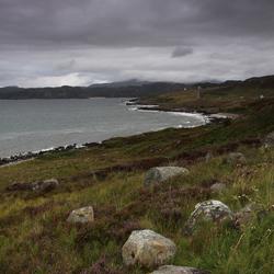 kust Schotland