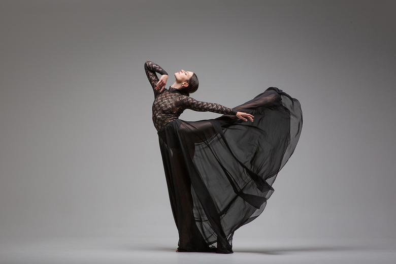 Dansfotografie -